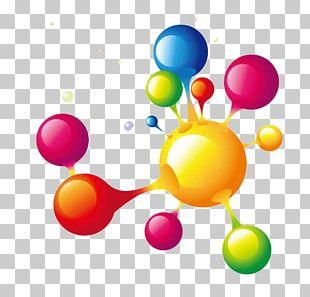 Molecule Color Chemistry Chemical Bond PNG