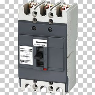 Circuit Breaker Electrical Network Motor Controller Electricity Electronic Circuit PNG