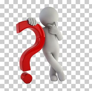 Question Mark Steemit Information PNG