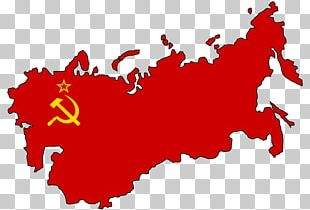 History Of The Soviet Union Flag Of The Soviet Union Russian Revolution PNG