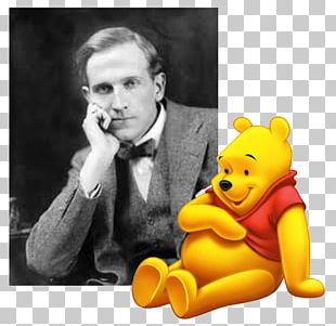 A. A. Milne Winnie The Pooh Winnie-the-Pooh The House At Pooh Corner Hundred Acre Wood PNG