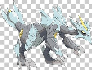 Pokémon Black 2 And White 2 Pokémon Omega Ruby And Alpha Sapphire Kyurem Pokémon X And Y Pokemon Black & White PNG