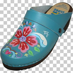 Clog Shoe Product Design Boot PNG