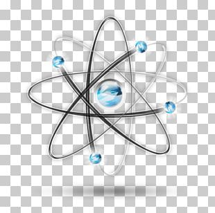 Computer Icons Atomic Physics Science Nuclear Physics PNG