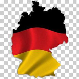 Flag Of Germany Berlin Politics Fahne PNG