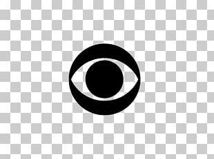 CBS Logo Eye Television Graphic Designer PNG