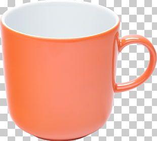 Coffee Cup Kahla Pronto Weiss Coffee Mug Kaffeetasse Pronto Kahla PNG