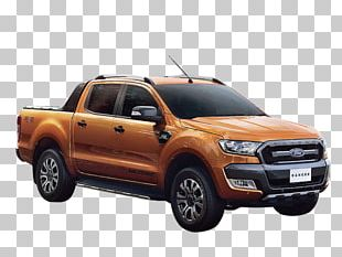 Ford Ranger Car Pickup Truck Toyota Tacoma PNG