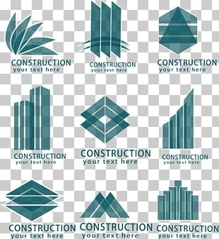 Logo Building Architectural Engineering PNG