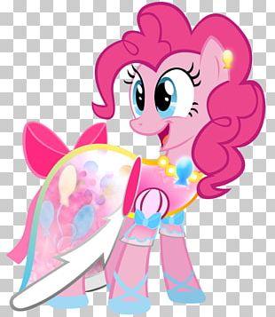 Pinkie Pie Pony Rarity Twilight Sparkle Rainbow Dash PNG