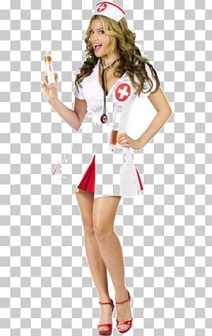 Costume Party Halloween Costume Nursing Care Clothing PNG