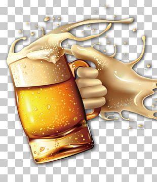 Free Beer Draught Beer PNG
