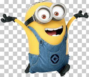 Dave The Minion Despicable Me: Minion Rush Minions Universal S PNG