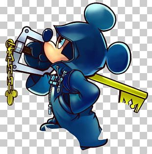 Kingdom Hearts II Kingdom Hearts 3D: Dream Drop Distance Kingdom Hearts: Chain Of Memories Mickey Mouse PNG
