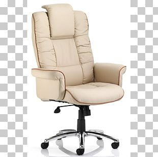 Office & Desk Chairs Swivel Chair Furniture Seat PNG