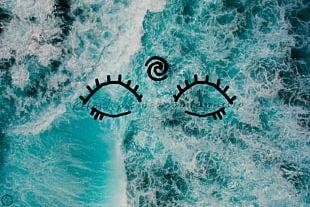 Sea Wind Wave Ocean PNG