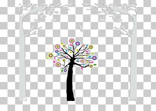 Tree Candy PNG