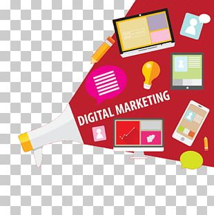 Digital Marketing Euclidean Marketing Strategy Infographic PNG