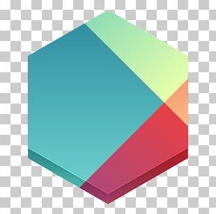 Square Angle Brand PNG