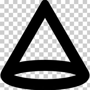 Triangle Shape Computer Icons Geometry PNG