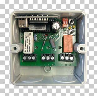 Microcontroller Electronics Dr. Med. Christoph Dickert Dermatovenerology Electronic Engineering Handsender PNG