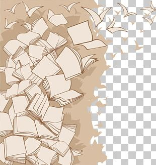 Library Reading Book Icon PNG