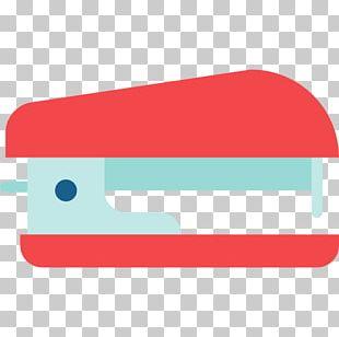 Paper Stapler PNG