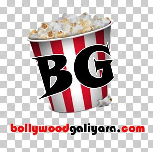 Popcorn Logo Brand Font Product PNG