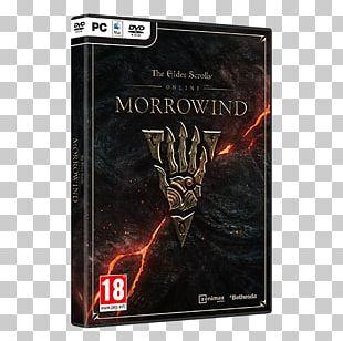 Elder Scrolls Online: Morrowind The Elder Scrolls III: Morrowind The Elder Scrolls V: Skyrim The Elder Scrolls II: Daggerfall Video Game PNG