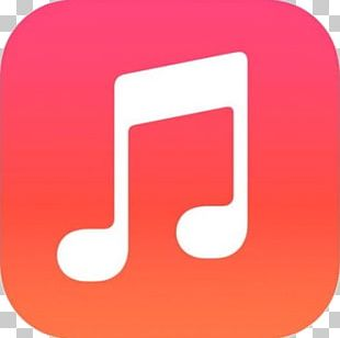 IPhone Music Logo Mobile App PNG