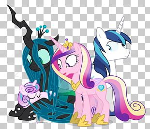 Princess Cadance Twilight Sparkle Pinkie Pie Princess Celestia Pony PNG
