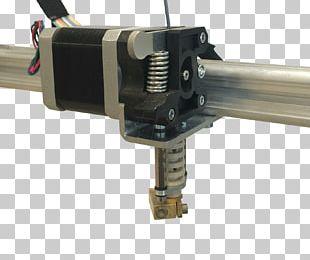 3D Printing Nozzle Extrusion Velleman Direct Drive Mechanism PNG