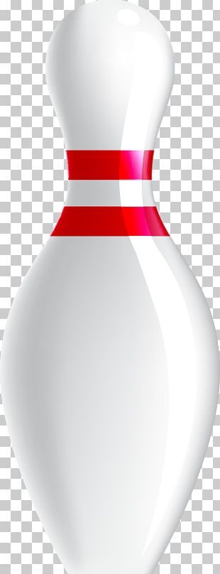 Bowling Pin Product Design Neck PNG