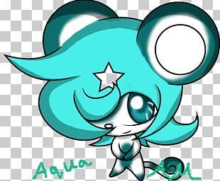 Fish Character Cartoon PNG