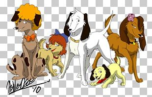 Dog Puppy Pound Puppies Drawing PNG