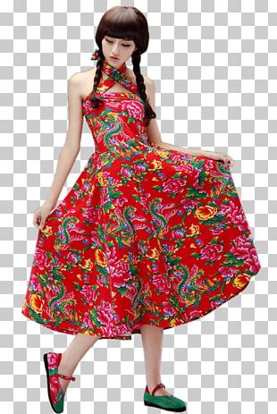 Fashion Dress PNG