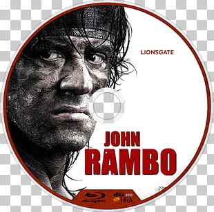 John Rambo Blu-ray Disc Rambo: The Video Game Television PNG