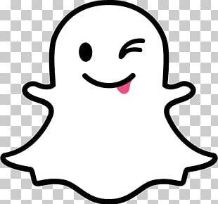 Snapchat Logo Snap Inc. Ghost PNG