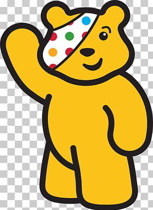 Children In Need 2014 Ashleigh And Pudsey Fundraising PNG