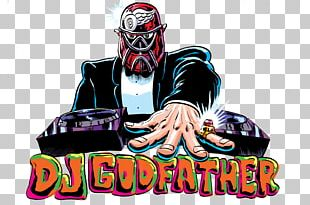 Disc Jockey Ghettotech Two Turntables And A Microphone DJ Hero Turntablism PNG