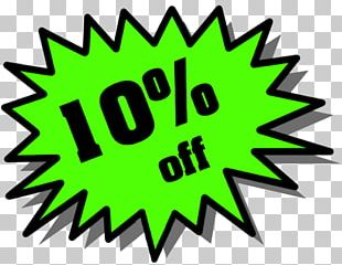 Discounts And Allowances Coupon Promotion PNG