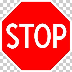 Stop Sign Traffic Sign Traffic Ticket PNG