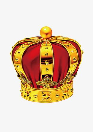 Crown Official Hd Free Matting Material PNG