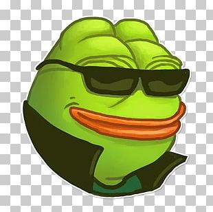 Pepe The Frog Meme Game Levelie PNG