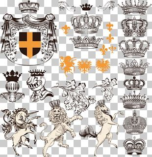 Heraldry Stock Photography Illustration PNG