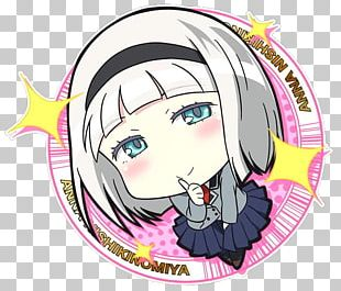 Shimoneta Anime Censorship Know Your Meme PNG