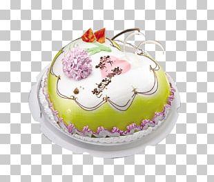 Torte Chiffon Cake Birthday Cake Fruitcake PNG