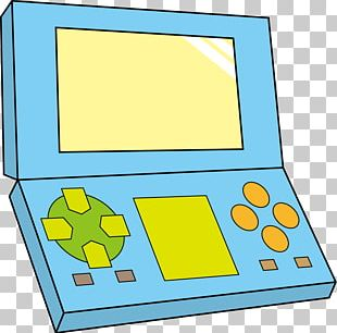 Handheld Game Console Video Game Consoles Home Game Console Accessory School PNG