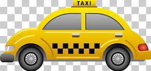 Taxi Icon PNG