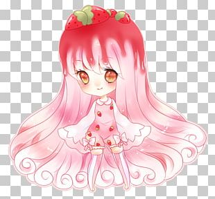 Anime Chibi Fan Art Manga PNG